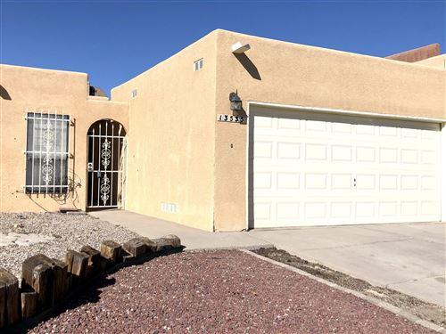Photo of 13535 MCCALL Court NE, Albuquerque, NM 87123 (MLS # 987129)