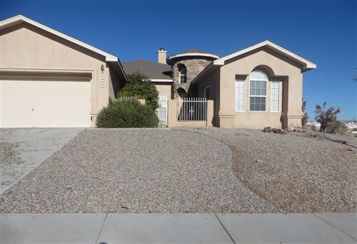 Photo of 7287 MILAN HILLS Road NE, Rio Rancho, NM 87144 (MLS # 972131)