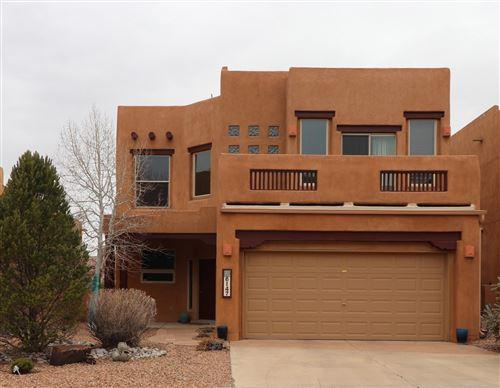 Photo of 6147 Goldfield Place NE, Albuquerque, NM 87111 (MLS # 988131)
