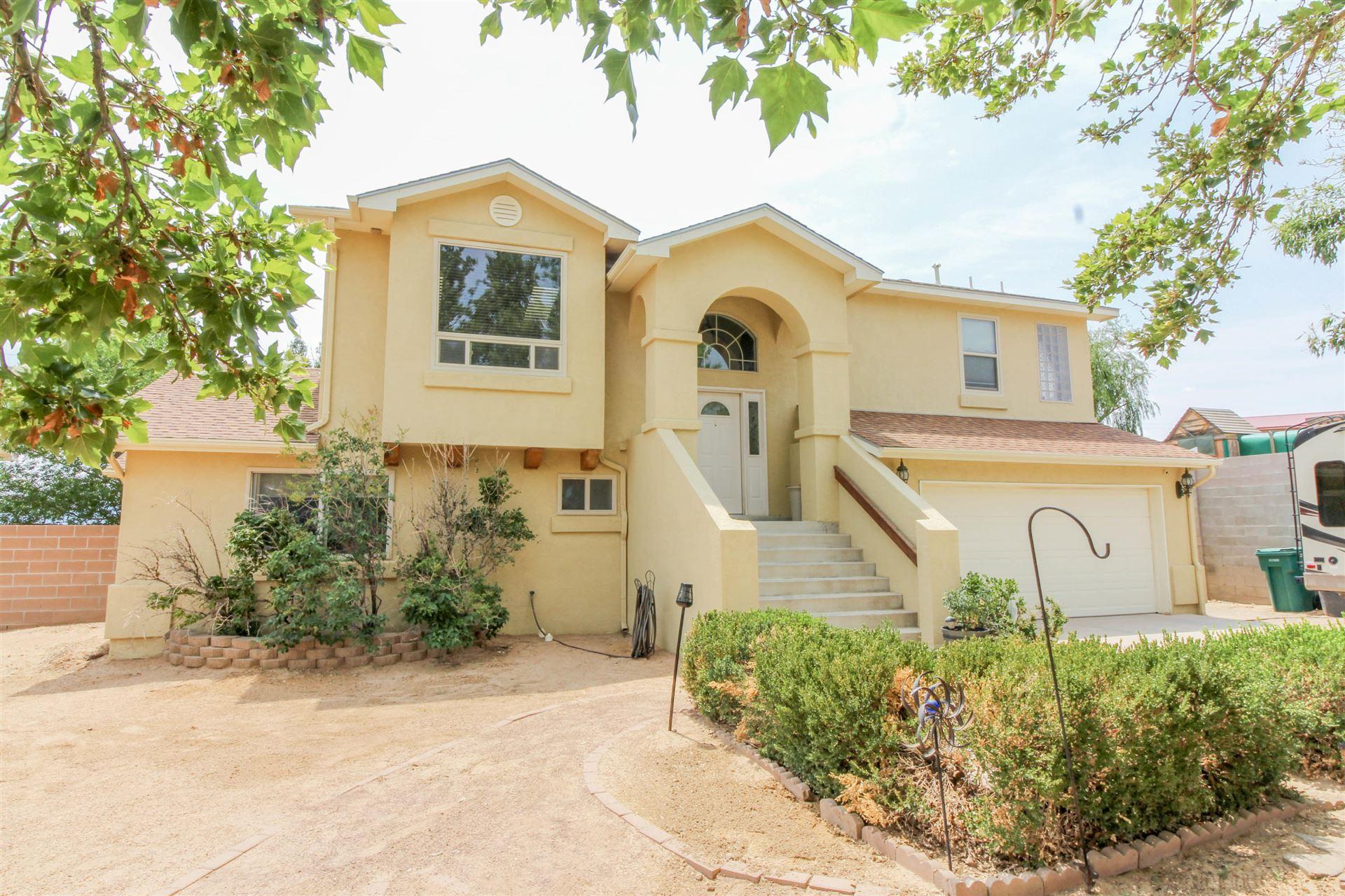 1110 S VILLA Road SE, Rio Rancho, NM 87124 - MLS#: 997132