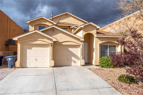 Photo of 4405 CLIFF BASE Drive NW, Albuquerque, NM 87120 (MLS # 958133)