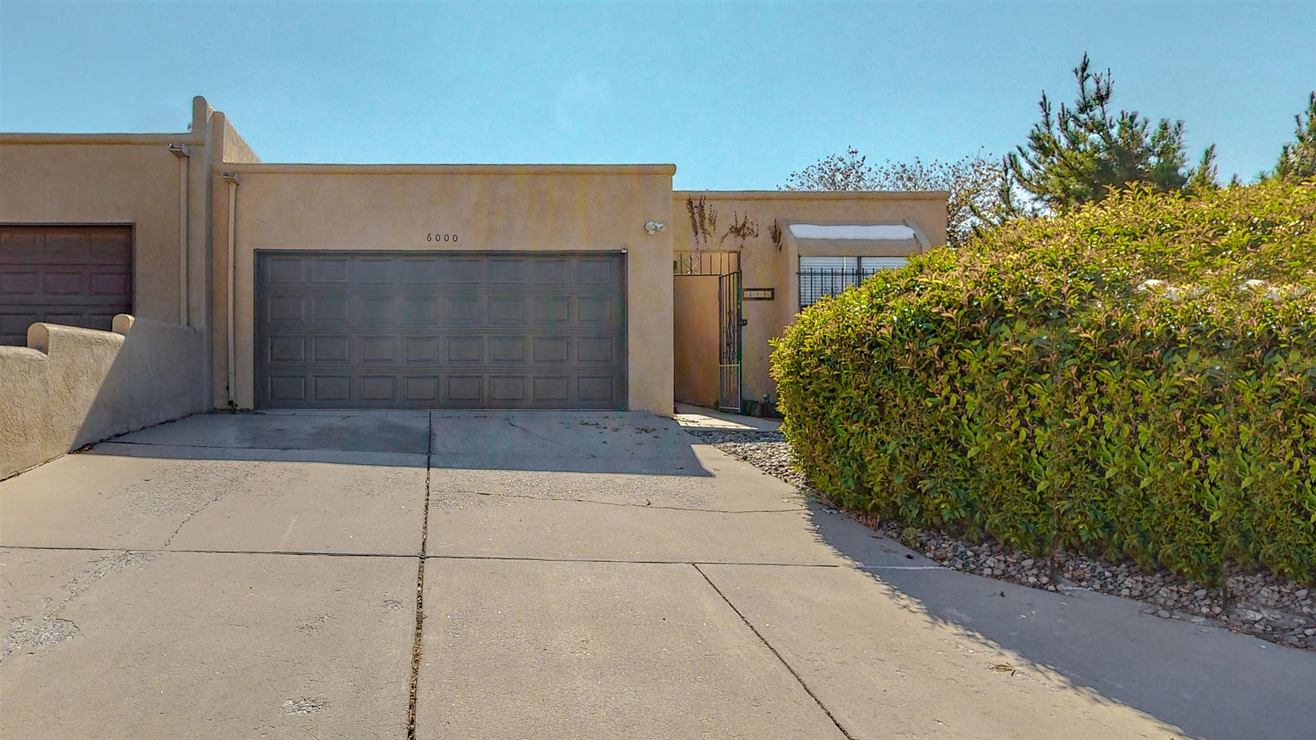 6000 KATSON Avenue NE, Albuquerque, NM 87109 - MLS#: 980133