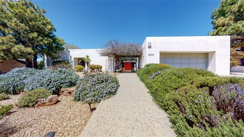 Photo of 9301 LONA Lane NE, Albuquerque, NM 87111 (MLS # 966134)