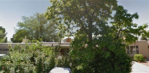 Photo of 10311 PROPPS Street NE, Albuquerque, NM 87112 (MLS # 990134)