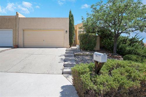 Photo of 13100 Verbena Place NE, Albuquerque, NM 87112 (MLS # 996135)