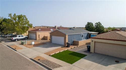 Photo of 2366 ELIZABETH ANN Road NE, Rio Rancho, NM 87144 (MLS # 976138)