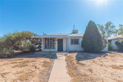Photo of 9026 CLAREMONT Avenue NE, Albuquerque, NM 87112 (MLS # 979138)