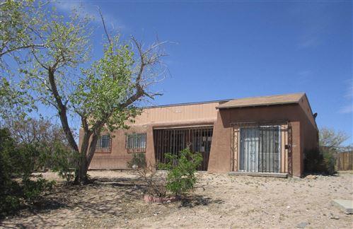Photo of 2933 PAYNE Road SW, Albuquerque, NM 87121 (MLS # 991138)