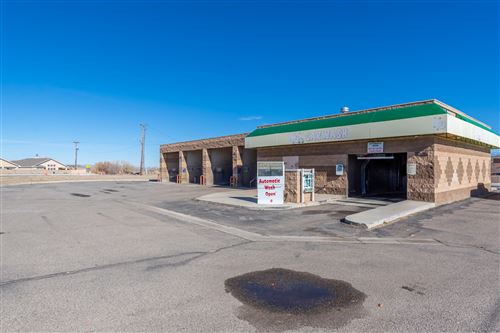 Photo of 2200 Ladera Drive NW, Albuquerque, NM 87120 (MLS # 960139)