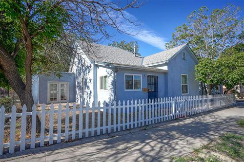 Photo of 514 SANTA FE Avenue SE, Albuquerque, NM 87102 (MLS # 977139)