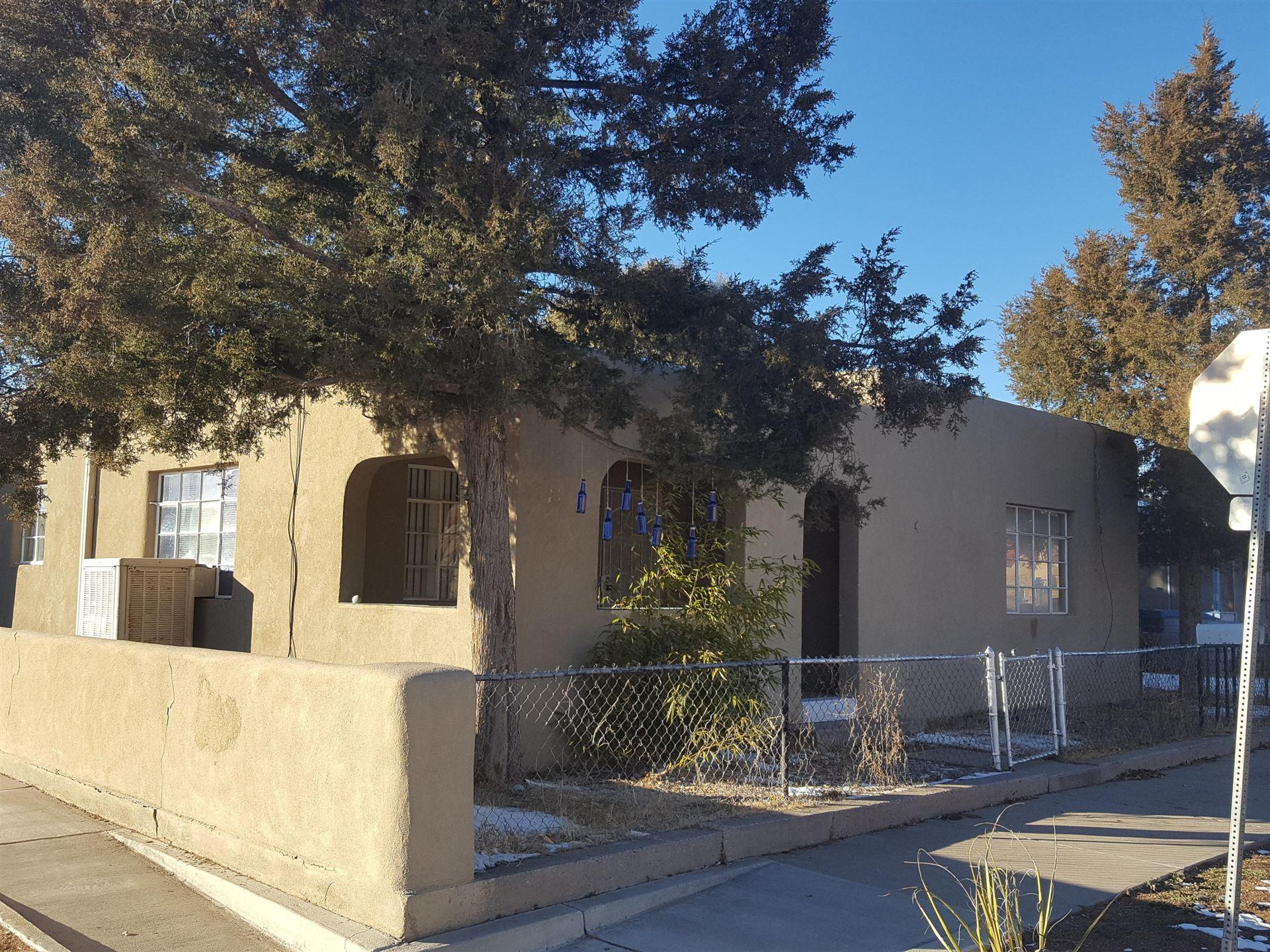 1301 7TH Street NW, Albuquerque, NM 87102 - #: 1000139