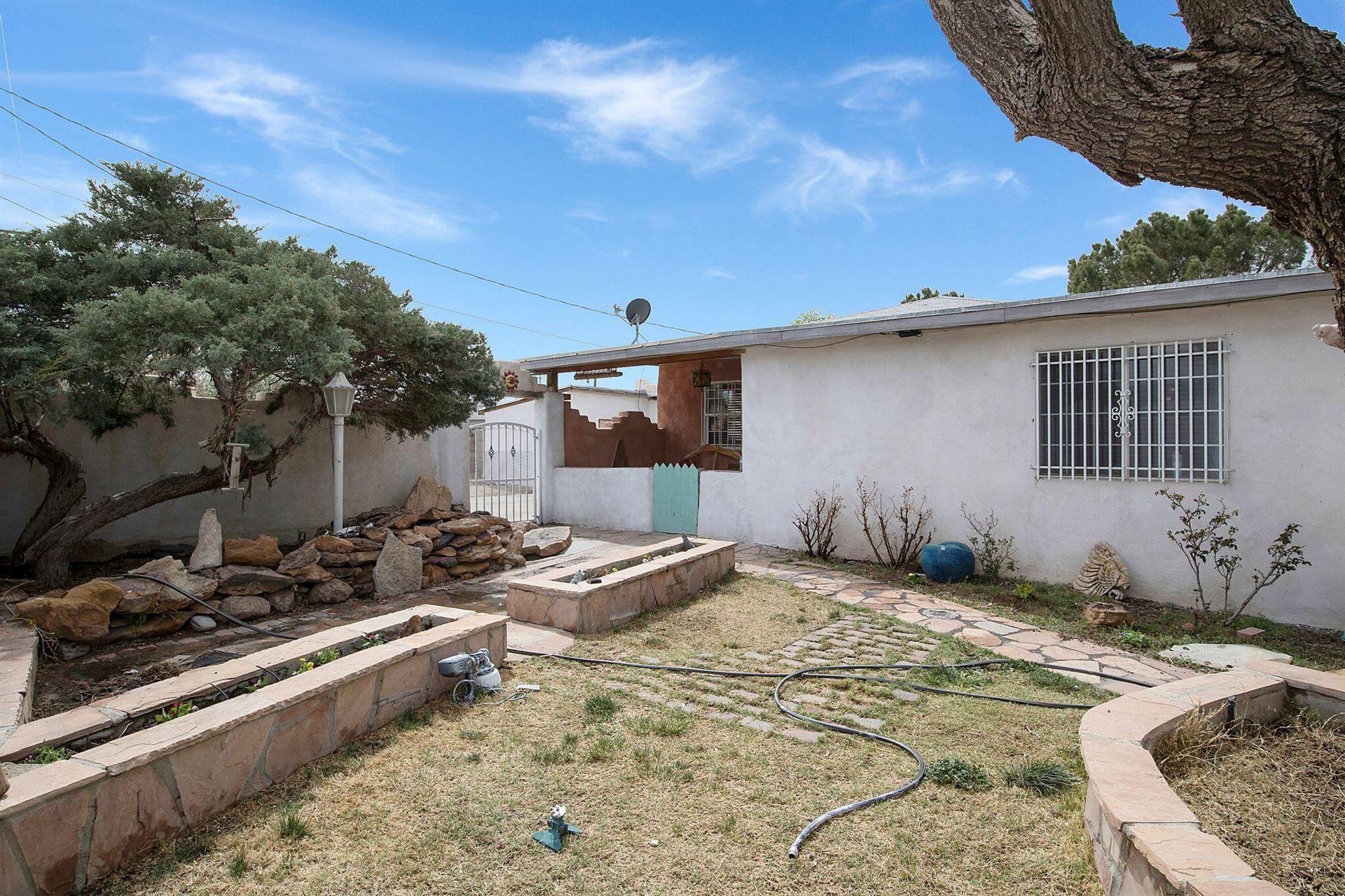 7831 EDITH Boulevard NE, Albuquerque, NM 87113 - #: 991139