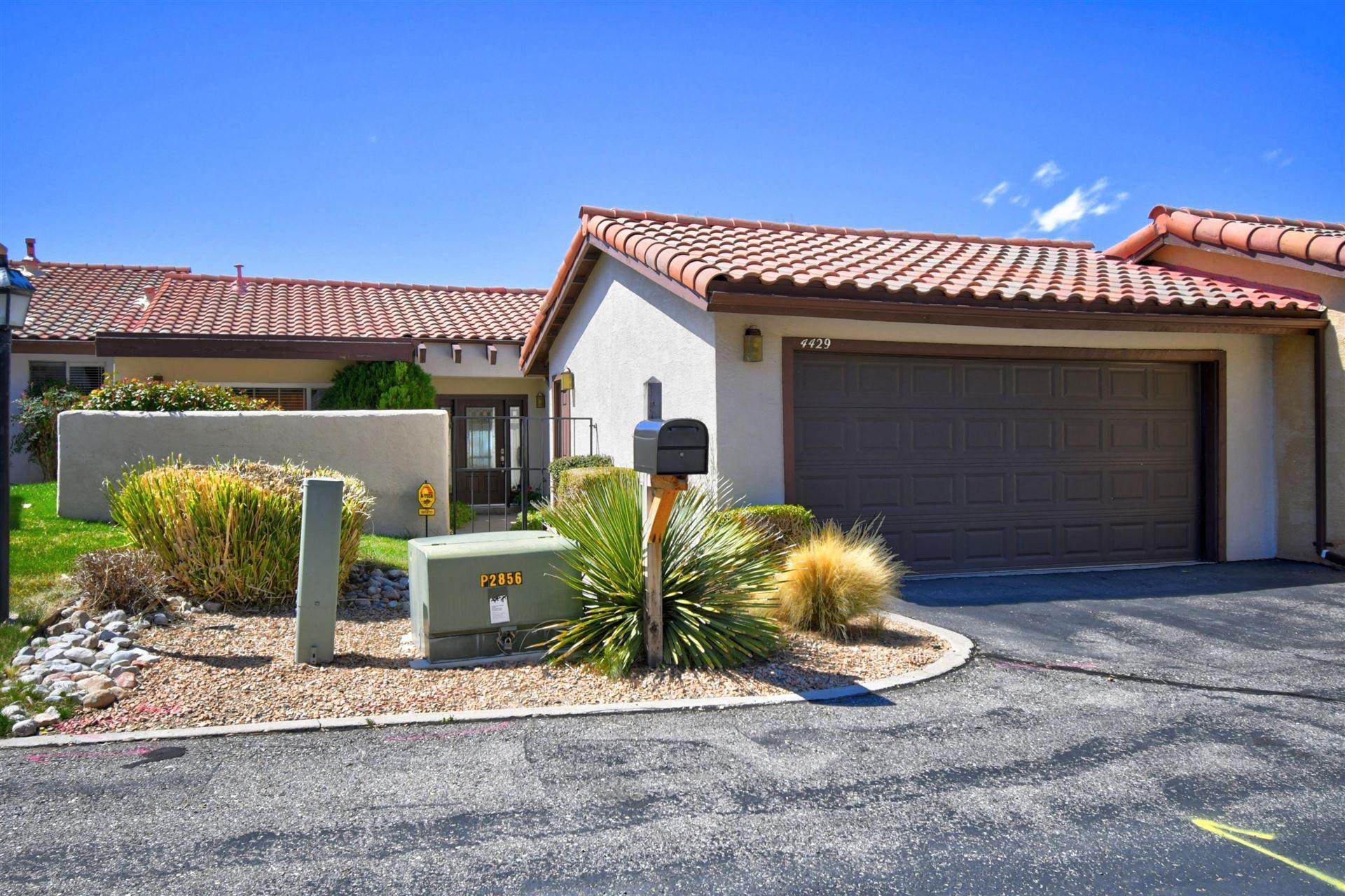 4429 WALDEN Lane NE, Albuquerque, NM 87111 - #: 965140