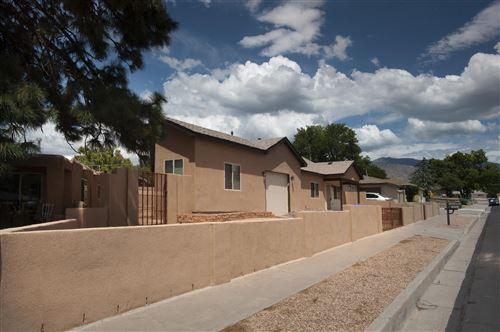 Photo of 10201 Ellen Court NE, Albuquerque, NM 87112 (MLS # 965141)