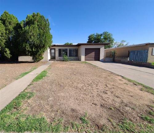 Photo of 4808 PALO DURO Avenue NE, Albuquerque, NM 87110 (MLS # 994141)