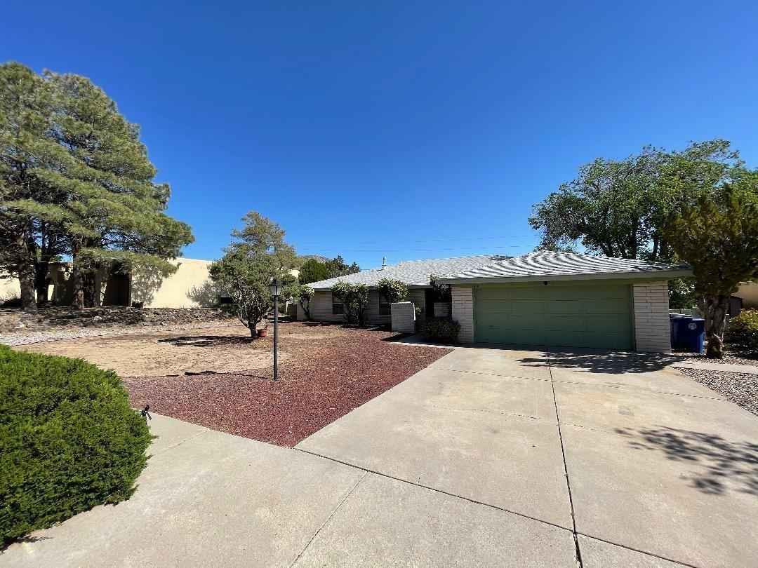 820 RIO ARRIBA Avenue SE, Albuquerque, NM 87123 - MLS#: 996141