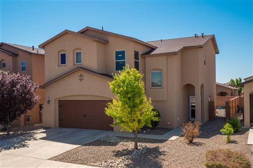 Photo of 6004 ERMEMIN Avenue NW, Albuquerque, NM 87114 (MLS # 991143)