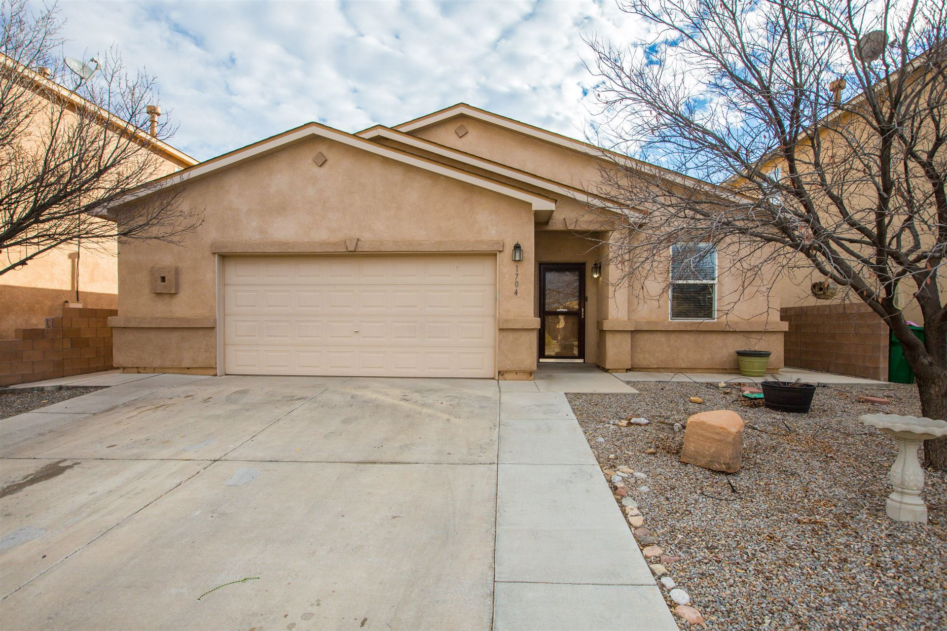 Photo of 1704 VERIDIAN Drive SE, Rio Rancho, NM 87124 (MLS # 984143)