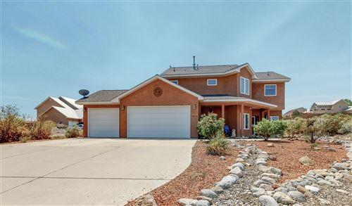 Photo of 7012 TAMPICO Road NE, Rio Rancho, NM 87144 (MLS # 975144)