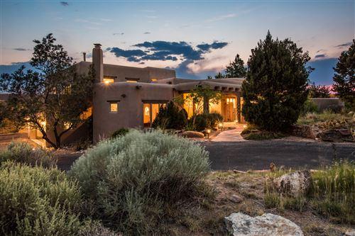Photo of 13616 ELENA GALLEGOS Place NE, Albuquerque, NM 87111 (MLS # 995144)