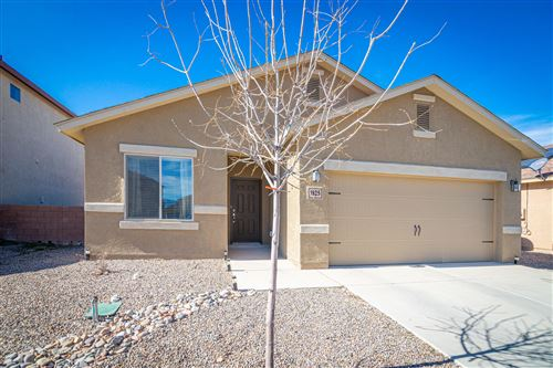 Photo of 1825 CHISHOLM Trail NE, Rio Rancho, NM 87144 (MLS # 962145)