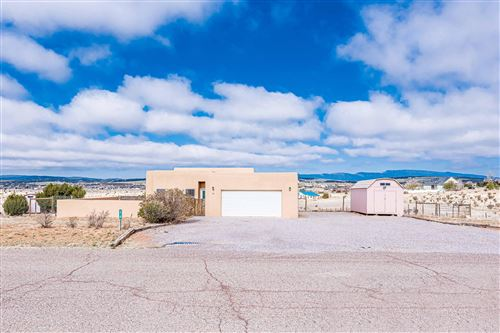 Photo of 54 Serrania Drive, Edgewood, NM 87015 (MLS # 990145)