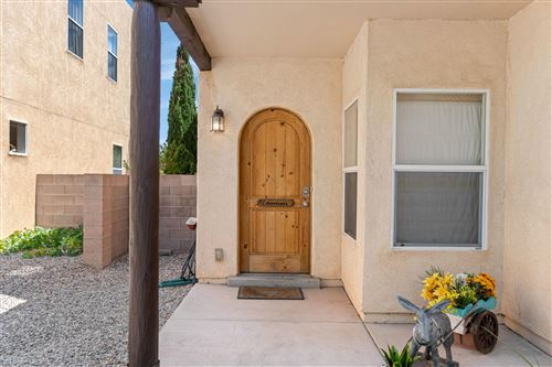 Photo of 11604 TERRA BONITA Way SE, Albuquerque, NM 87123 (MLS # 996145)