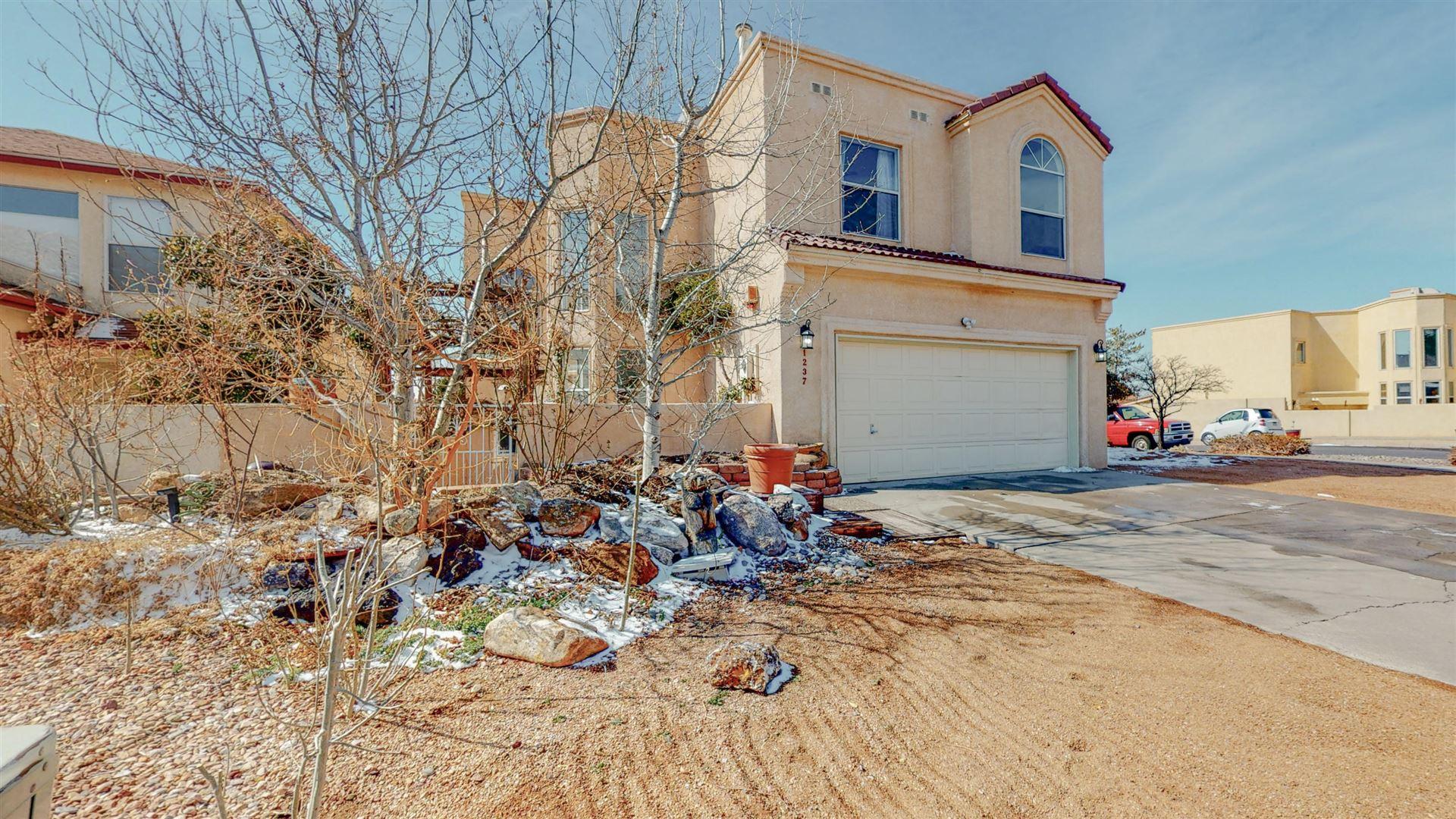 1237 MONTE VERDE Drive NE, Albuquerque, NM 87112 - MLS#: 985145