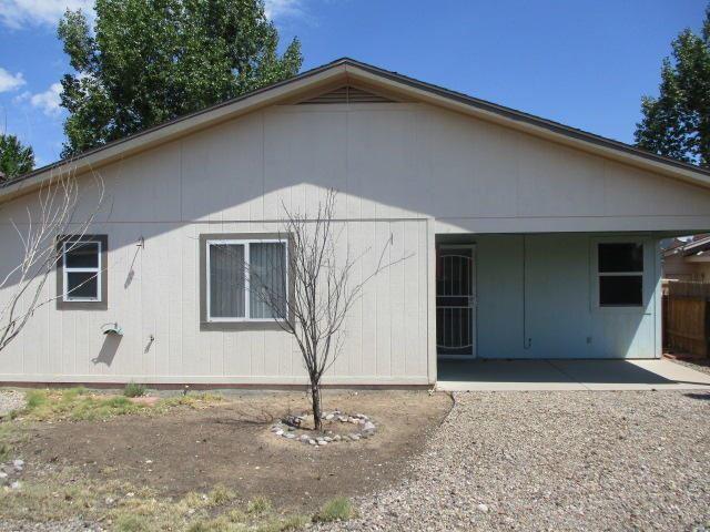 Photo of 616 N TRUCHAS MEADOWS Drive NE, Rio Rancho, NM 87144 (MLS # 974146)