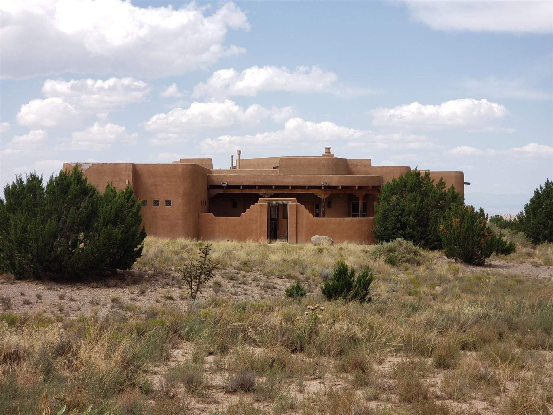 Photo of 5 CERRITO ROJO Road, Placitas, NM 87043 (MLS # 976146)