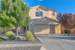 Photo of 4031 Oasis Springs Road NE, Rio Rancho, NM 87144 (MLS # 952147)