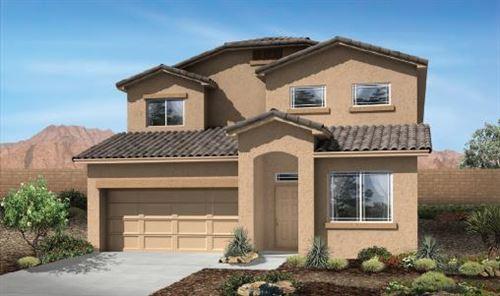 Photo of 3205 Berkshire Road NE, Rio Rancho, NM 87144 (MLS # 974147)