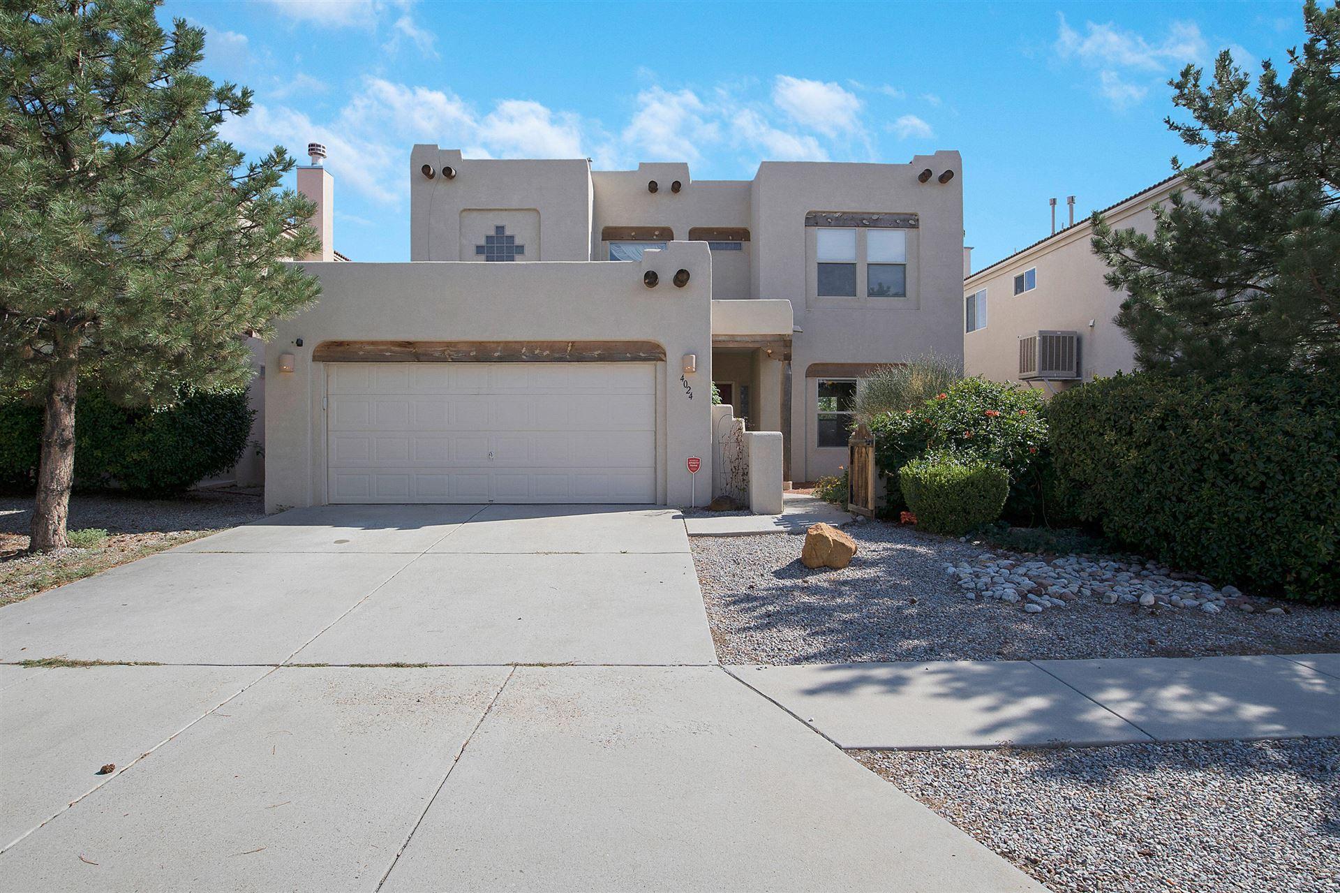 4024 ARAPAHOE Avenue NW, Albuquerque, NM 87114 - #: 1000147