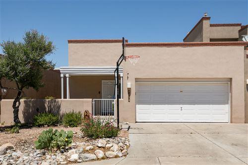 Photo of 5615 VULCAN VISTA Drive NE, Albuquerque, NM 87111 (MLS # 971149)