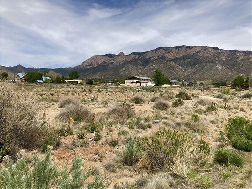 Photo of 11401 WILSHIRE Avenue NE, Albuquerque, NM 87122 (MLS # 967150)