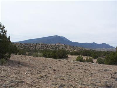 Photo of CAMINO DE LA ROSA CASTILLA, Placitas, NM 87043 (MLS # 980150)