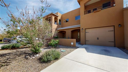 Photo of 1624 BAND SAW Drive NW, Albuquerque, NM 87104 (MLS # 967151)