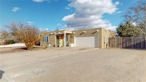 Photo of 88 Summer Winds Drive NE, Rio Rancho, NM 87124 (MLS # 963152)