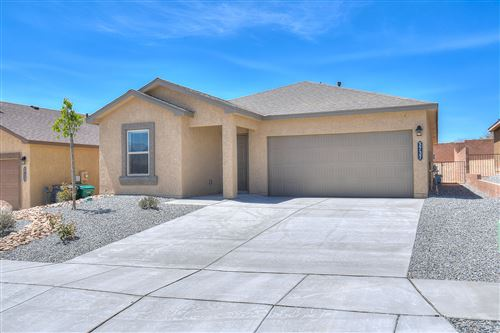 Photo of 5737 Colfax Place NE, Rio Rancho, NM 87144 (MLS # 964153)