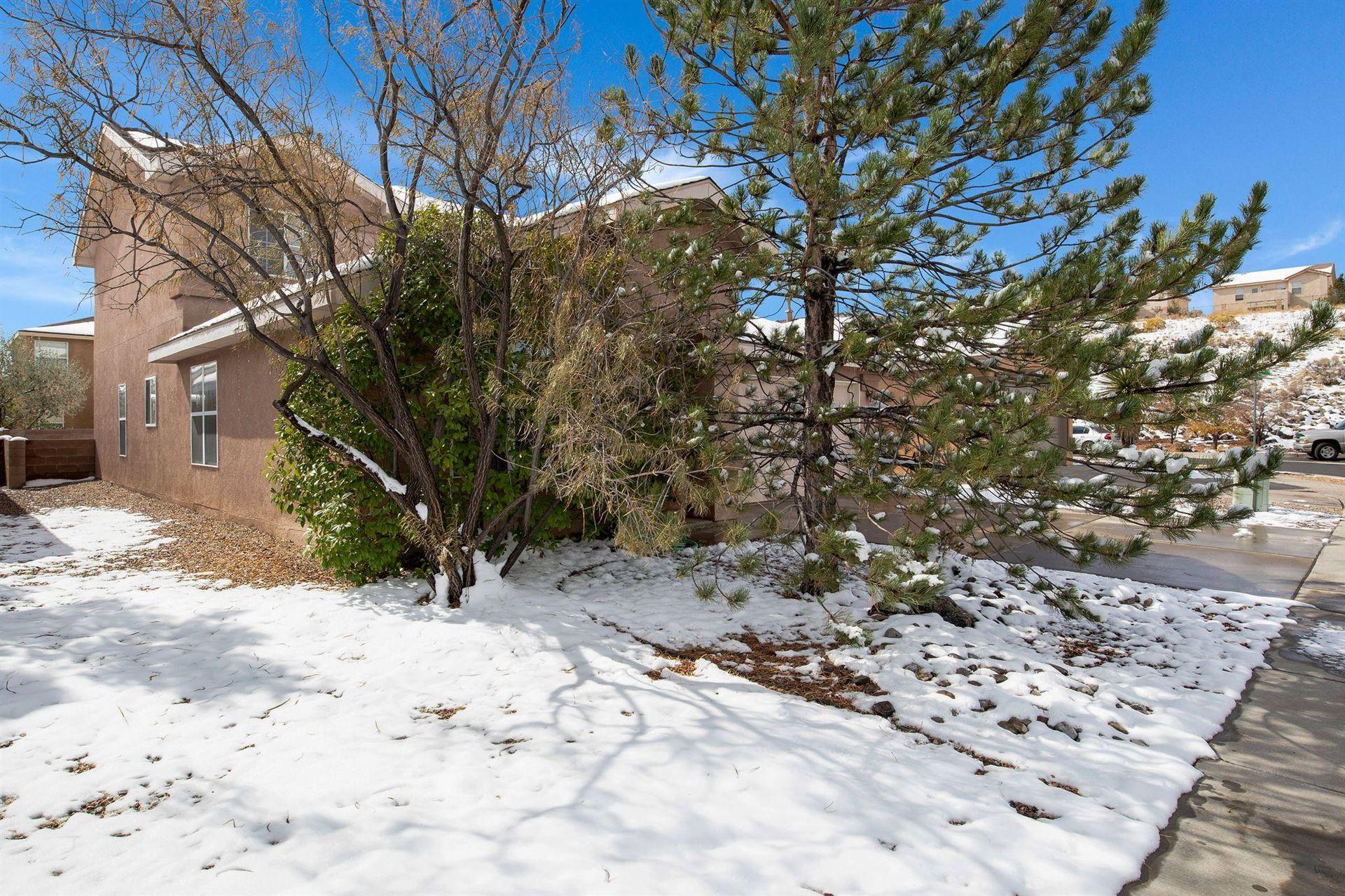 Photo of 7712 WOODSTAR Avenue NW, Albuquerque, NM 87114 (MLS # 980154)