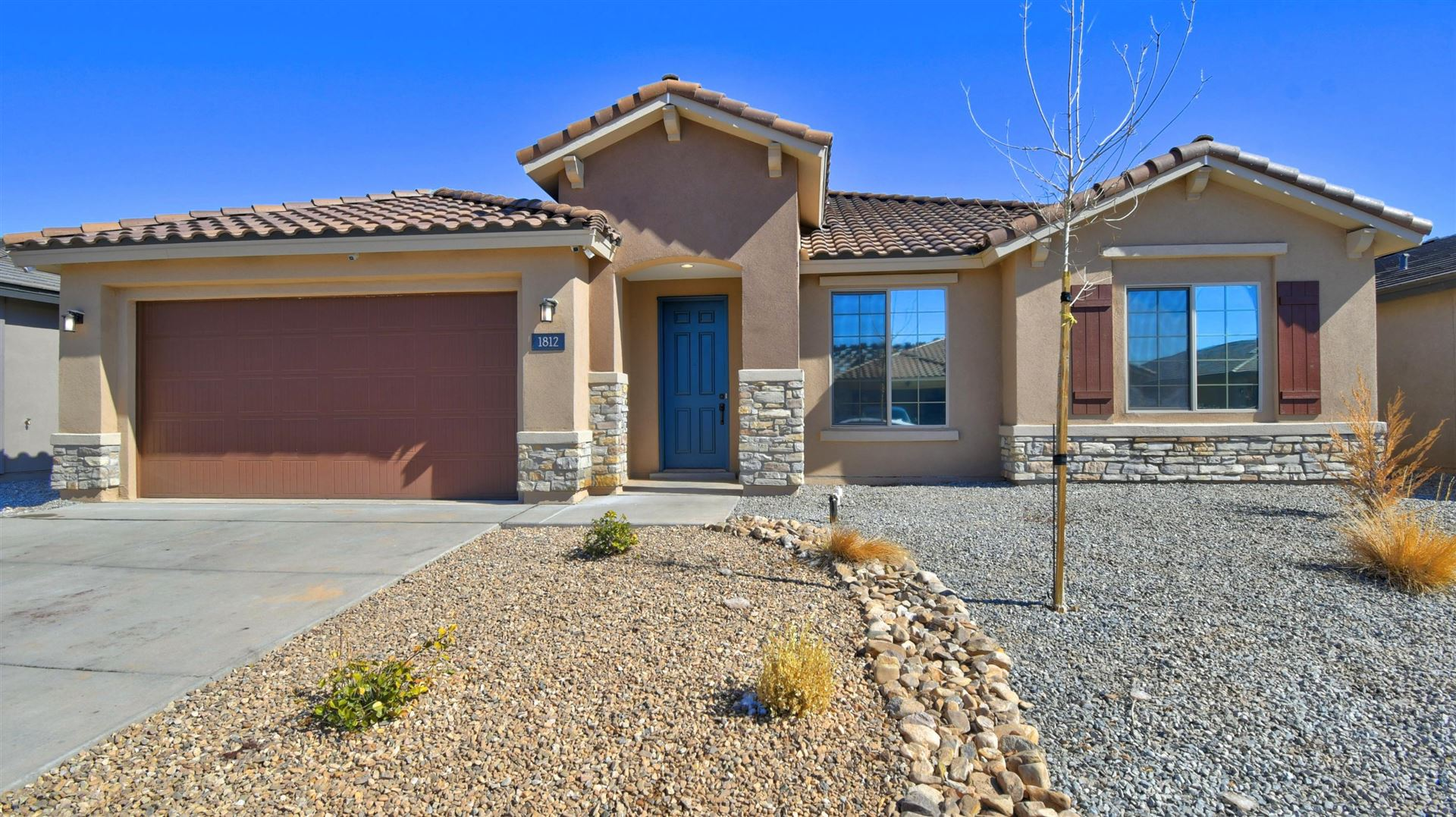 1812 DUKE CITY Street SE, Albuquerque, NM 87123 - MLS#: 986154