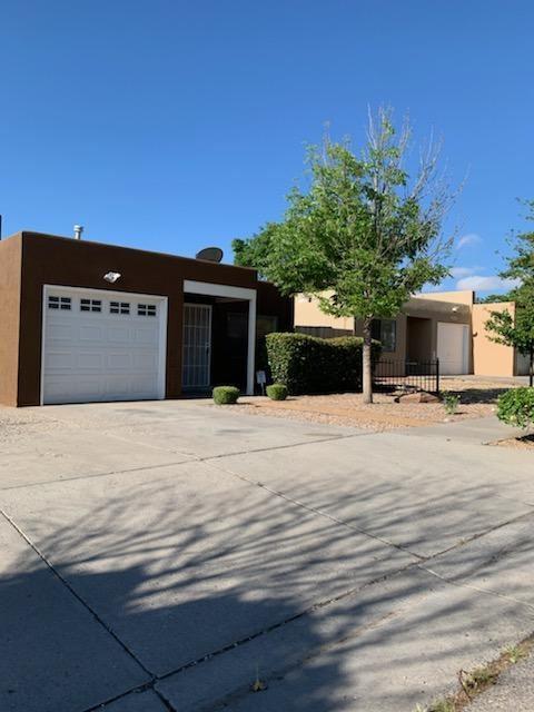 6020 KILMER Avenue NW, Albuquerque, NM 87120 - MLS#: 991154