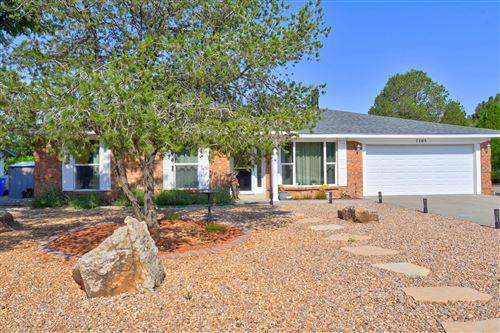 Photo of 7105 LUELLA ANNE Drive NE, Albuquerque, NM 87109 (MLS # 997155)