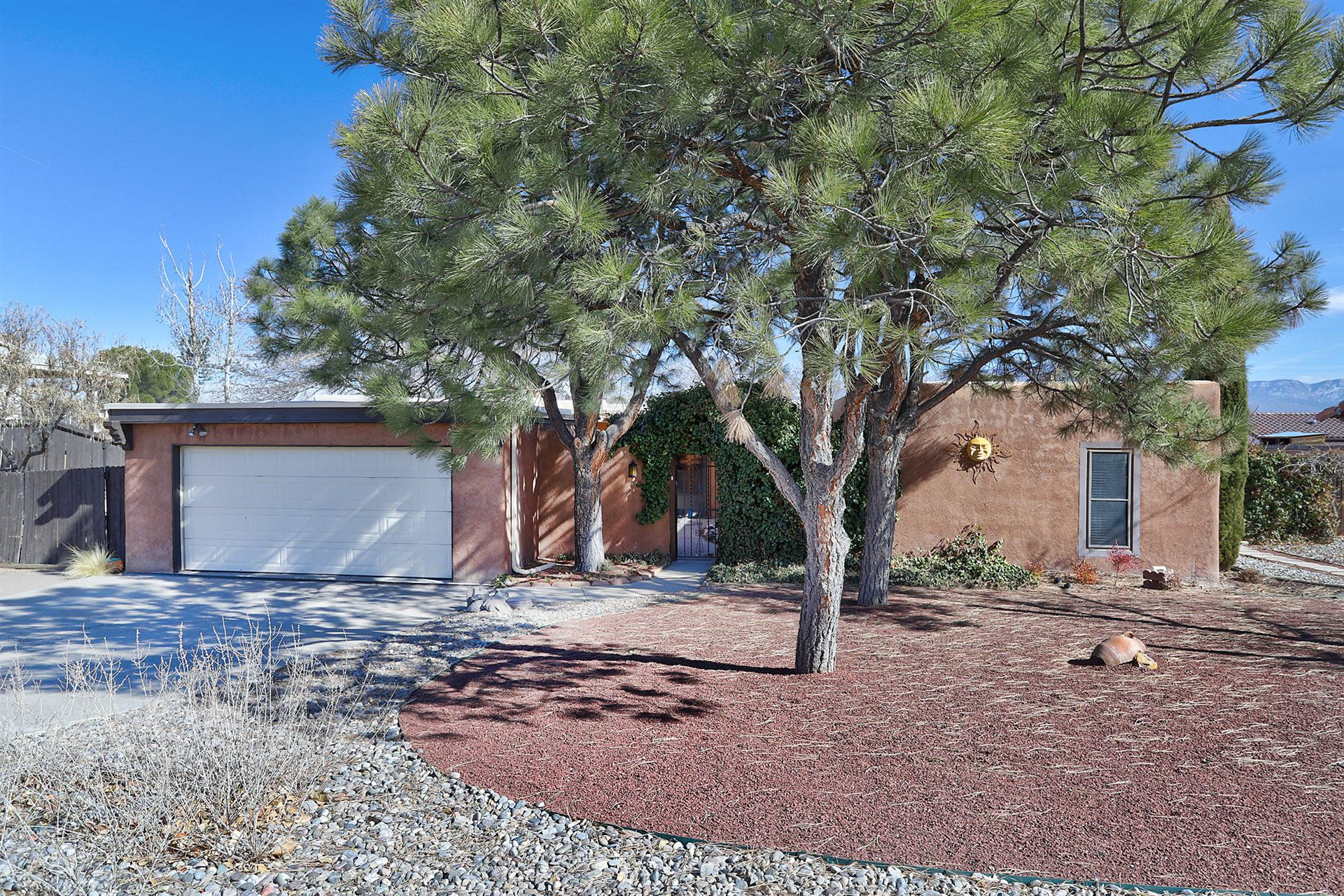 10004 GREENE Avenue NW, Albuquerque, NM 87114 - MLS#: 985155