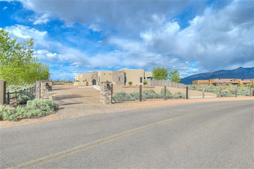 Photo of 502 Albino Road, Corrales, NM 87048 (MLS # 967156)