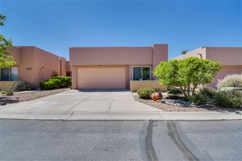 Photo of 4412 SUNFLOWER Court SE, Rio Rancho, NM 87124 (MLS # 990156)