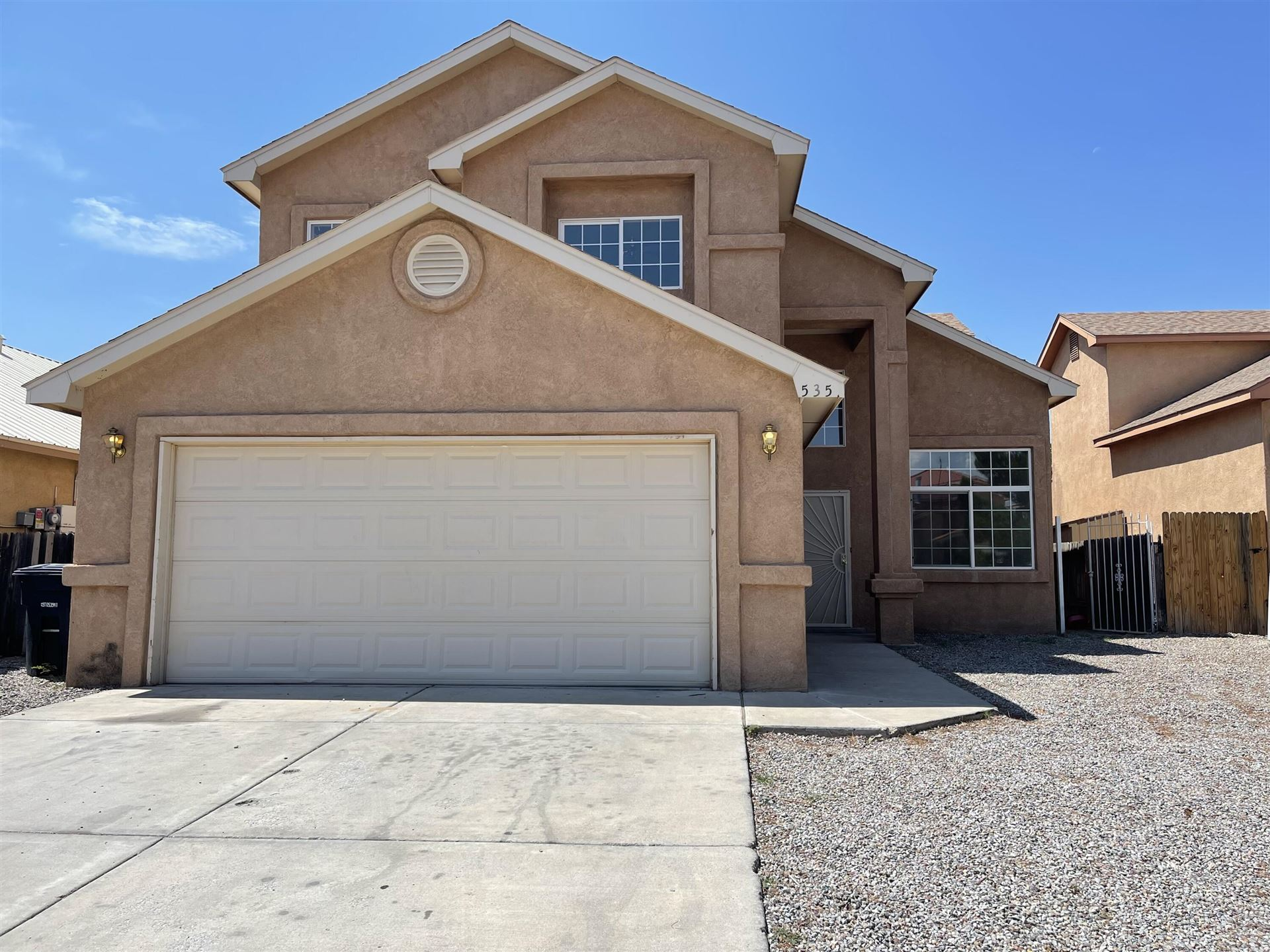 535 DEAN Drive SW, Albuquerque, NM 87121 - #: 1000156