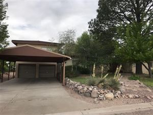 Photo of 1210 South Drive, Socorro, NM 87801 (MLS # 945158)