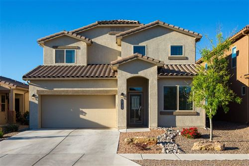 Photo of 6724 TEMPE Avenue NW, Albuquerque, NM 87114 (MLS # 969158)