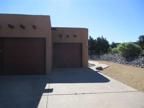 Photo of 29 Anasazi Trails Loop, Placitas, NM 87043 (MLS # 977158)